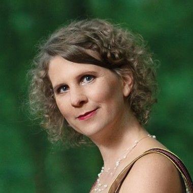 Tereza Těšínská, duchovní průvodkyně a online podnikatelka